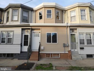 221 Powell Street, Gloucester City, NJ 08030 - #: NJCD416802