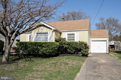 118 Davis Avenue, Mount Ephraim, NJ 08059 - #: NJCD416812
