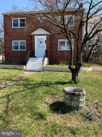 924 W Evesham Road, Glendora, NJ 08029 - #: NJCD416830