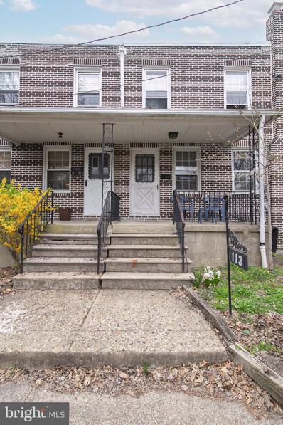 113 Coolidge Avenue, Collingswood, NJ 08108 - #: NJCD416850
