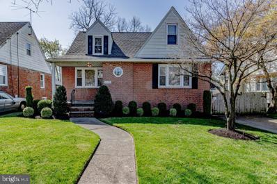 1922 Prospect Ridge Boulevard, Haddon Heights, NJ 08035 - #: NJCD416872