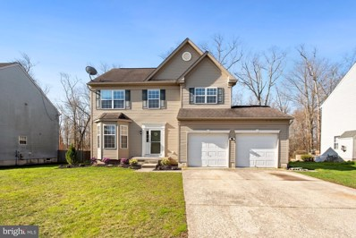 7 Conifer Way, Sicklerville, NJ 08081 - #: NJCD416900