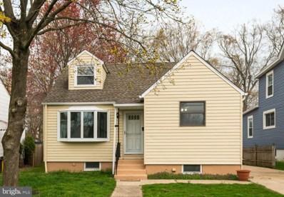 31 Beloit Avenue, Audubon, NJ 08106 - #: NJCD416922