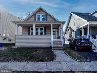 13 W Wayne Terrace, Collingswood, NJ 08108 - #: NJCD416934