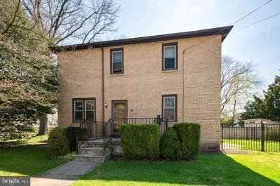 251 W Crystal Lake Avenue, Haddonfield, NJ 08033 - #: NJCD416960