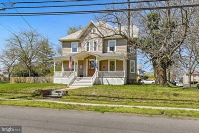 401 W Evesham Avenue, Magnolia, NJ 08049 - #: NJCD416962