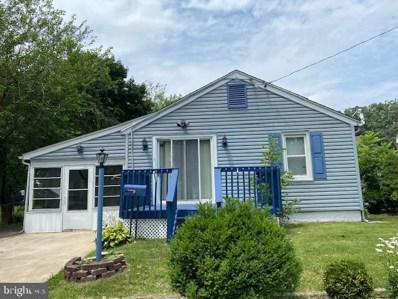 406 Columbia Avenue, Lindenwold, NJ 08021 - #: NJCD416964