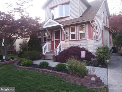 114 Hemlock Avenue, Laurel Springs, NJ 08021 - #: NJCD417058