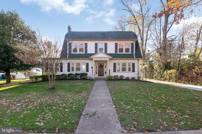 120 4TH Avenue, Haddon Heights, NJ 08035 - #: NJCD417078