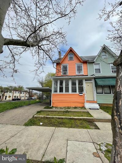 212 N 28TH Street, Camden, NJ 08105 - #: NJCD417166