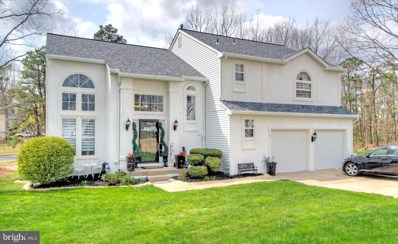 7 Gravelly Hill Court, Sicklerville, NJ 08081 - #: NJCD417226