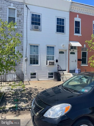 333 N 9TH Street, Camden, NJ 08102 - #: NJCD417268
