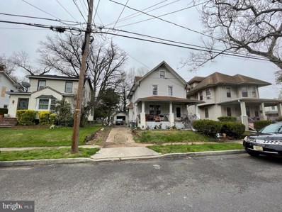 203 Evergreen Avenue, Oaklyn, NJ 08107 - #: NJCD417324