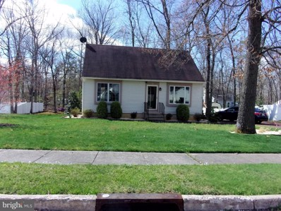 12 Eagle Court, Sicklerville, NJ 08081 - #: NJCD417386