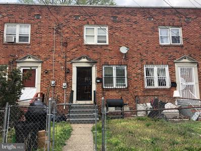 274 N 33RD Street, Camden, NJ 08105 - #: NJCD417404
