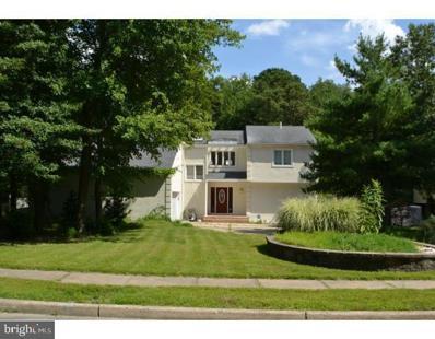 11 Wilderness Drive, Voorhees, NJ 08043 - #: NJCD417408