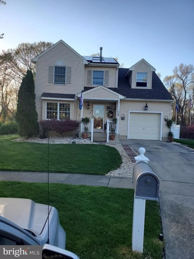 113 Bradley Court, Laurel Springs, NJ 08021 - #: NJCD417414