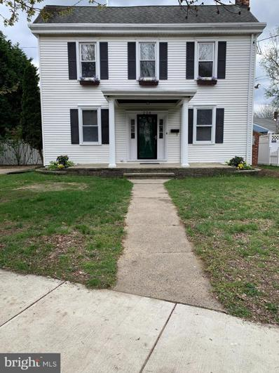 238 Lincoln Avenue, Collingswood, NJ 08108 - #: NJCD417426