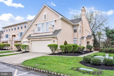 16 Buckingham Place, Cherry Hill, NJ 08003 - #: NJCD417430