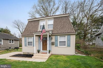 527 Majestic Avenue, Bellmawr, NJ 08031 - #: NJCD417492