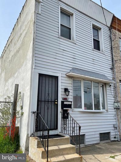 929 S 3RD Street, Camden, NJ 08103 - #: NJCD417796