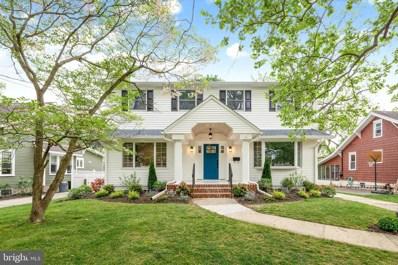 1014 Sycamore Street, Haddon Heights, NJ 08035 - MLS#: NJCD417820