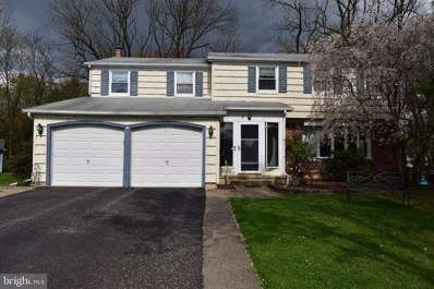 8 Uptwyn Court, Somerdale, NJ 08083 - #: NJCD417860