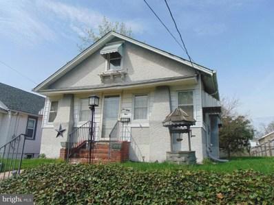 139 N Oakland Avenue, Runnemede, NJ 08078 - #: NJCD417880