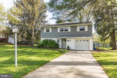 406 Preston Road, Cherry Hill, NJ 08034 - #: NJCD417914
