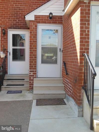 230 E Evesham Road UNIT C-18, Glendora, NJ 08029 - #: NJCD417942