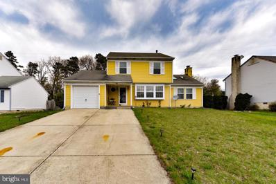 34 Torrington Drive, Sicklerville, NJ 08081 - #: NJCD417988