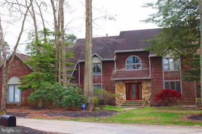 14 Winterberry Lane, Gibbsboro, NJ 08026 - #: NJCD418004
