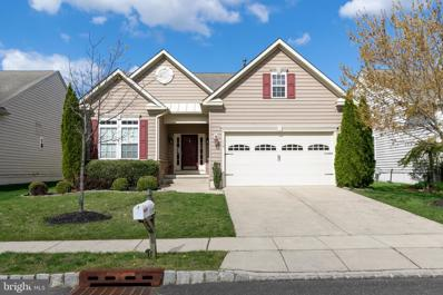 119 Hearthstone Drive, Berlin, NJ 08009 - #: NJCD418134
