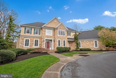 7 Winfield Way, Voorhees, NJ 08043 - #: NJCD418140