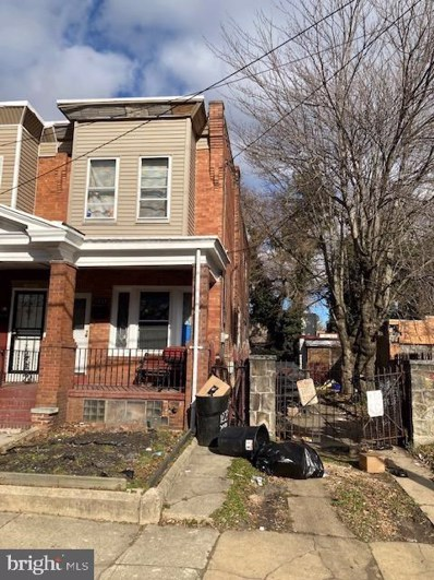 1223 Decatur Street, Camden, NJ 08104 - #: NJCD418208