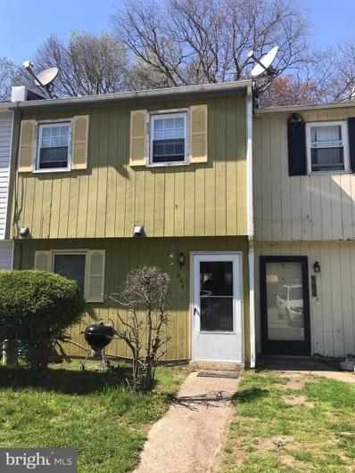 684 Tara Drive, Sicklerville, NJ 08081 - #: NJCD418262