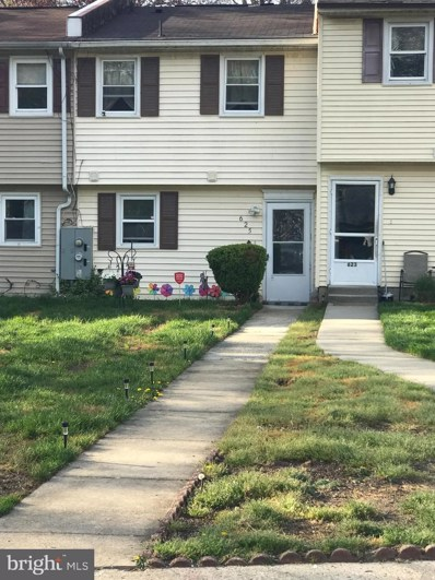 625 Tara Drive, Sicklerville, NJ 08081 - #: NJCD418264