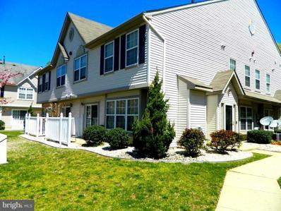 203 Tanglewood Drive, Sicklerville, NJ 08081 - #: NJCD418318