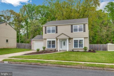 64 Spring Hill Drive, Clementon, NJ 08021 - #: NJCD418358