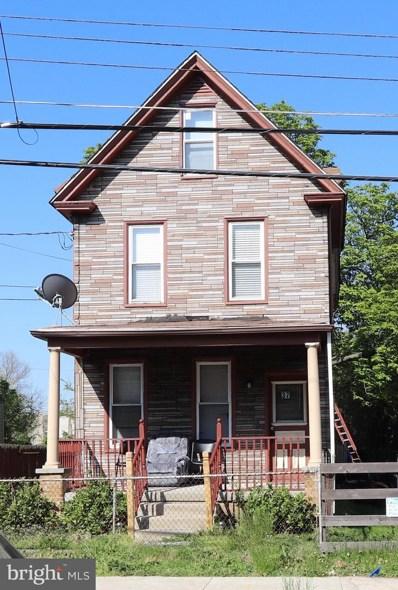 37 N 21ST Street, Camden, NJ 08105 - #: NJCD418366