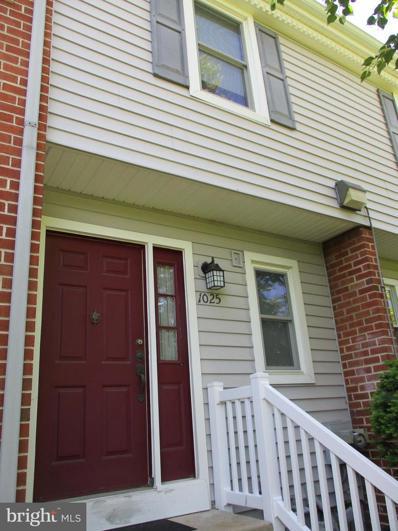 1025 Society Hill Blvd, Cherry Hill, NJ 08003 - #: NJCD418374