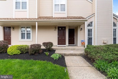 1002 Aberdeen Lane, Blackwood, NJ 08012 - #: NJCD418398
