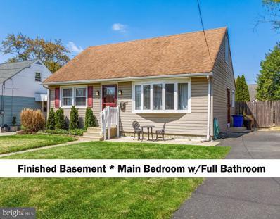55 Avon Road, Haddonfield, NJ 08033 - #: NJCD418420