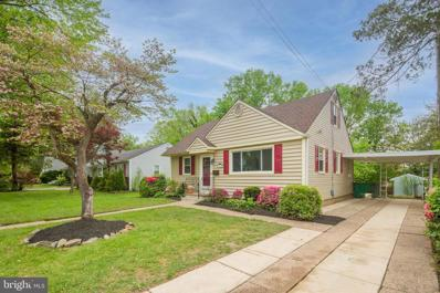 152 Hampshire Avenue, Audubon, NJ 08106 - #: NJCD418442