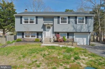 826 Lexington Drive, Atco, NJ 08004 - #: NJCD418712