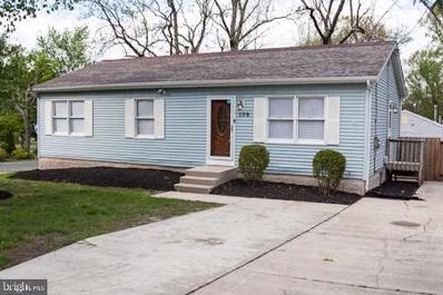109 Bryant Avenue, Lindenwold, NJ 08021 - #: NJCD418748