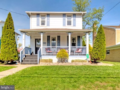 311 Newton Avenue, Oaklyn, NJ 08107 - #: NJCD418772