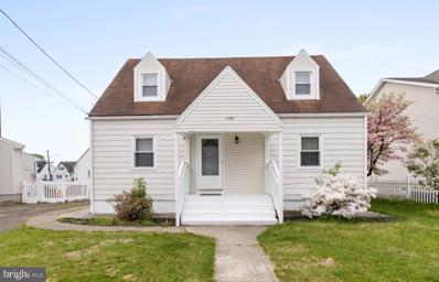 1140 Howard Avenue, Bellmawr, NJ 08031 - MLS#: NJCD418824