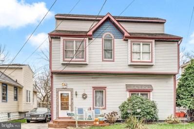 42 Lindis Farne Avenue, Westmont, NJ 08108 - #: NJCD418828
