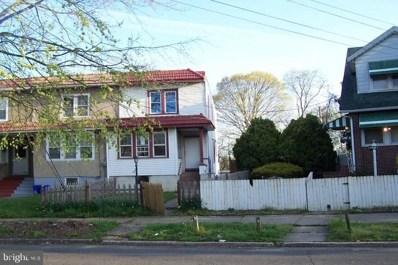 2710 N Congress Road, Camden, NJ 08104 - #: NJCD418852
